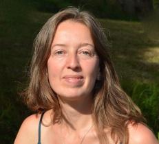 portrait Céline Butté